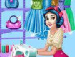 Prenses'in Terzi Dükkanı