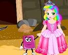 Prenses Juliet Altın Madeninde