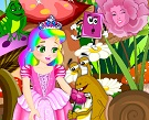 Prenses Juliet Harikalar Diyarında