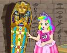 Prenses Juliet Müzeden Kaçış