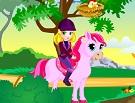 Prenses Juliet Pony Sevgisi