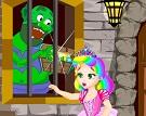 Prenses Juliet Trol Kalesinden Kaçış