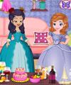 Prenses Sofia Ev Temizliği