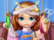 Prenses Sofia İyileştirme