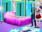 Prensesler Aşk Odası Dekoru