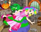 Princess Juliet Kaleden Kaçış