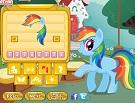 Rainbow Dash ve Pony Stili