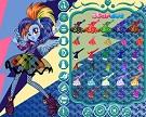 Rainbow Dash Yeni Moda Tarzı