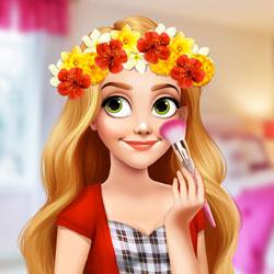 Rapunzel Güzellik Maskesi