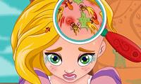 Rapunzel Saç Kesimi ve Bakımı