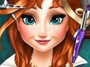 Rapunzel Saç Kesimi