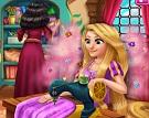 Rapunzel Tasarım Rekabeti
