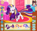 Rarity Rainbow Power Modası