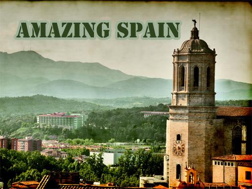 Şaşırtıcı İspanya Yapbozu