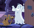 Scooby Doo Korkunç Şato