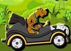 Scooby Doo Sürat Arabası