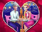 Sevgililer Günü Romantik Randevu