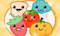 Sevimli Meyve Tabağı