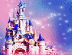 Sinderella Disney'de