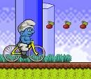 Şirinler Bisikleti