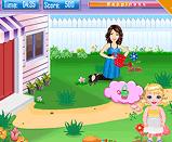 Sofia'nın Çiçek Bahçesi