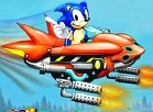 Sonic Gökyüzü Savaşı