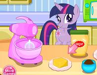 Sparkle Kek Yapıyor