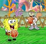 Sünger Bob Basketbol