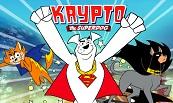 Süper Köpek Krypto Kahramanları
