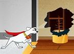 Süper Köpek Krypto X-Ray Bulucu