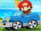 Süper Mario Harikalar Diyarında