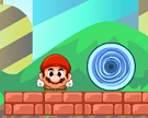 Süper Mario Koruma