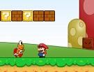 Süper Mario Macerası
