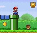 Süper Mario Yıldız Toplama
