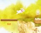 Tavşanlar ve Yumurtalar