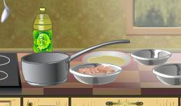Tavuk Pişirme