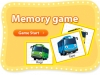 Tayo Hafıza Kartları