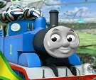 Thomas Top Taşıyıcısı