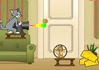 Tom ve Jerry Peynire Nişan