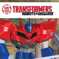Transformers Savaşı