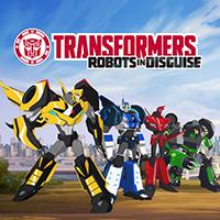 Transformers Şehri Koru