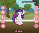 Twilight Sparkle Giydirme