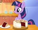 Twilight Sparkle Kek Yapıyor