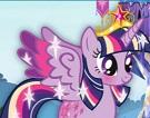 Twilight Sparkle Kraliyet Kutlaması