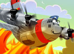 Uçak Sürme