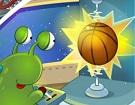 Uzayda Basket