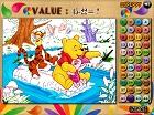 Winnie Renkli Matematik