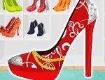 Yeni Ayakkabı Tasarımı