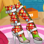 Yeni Ayakkabı Tasarlama