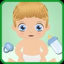 Bebek Bakıcılığı Oyunları
